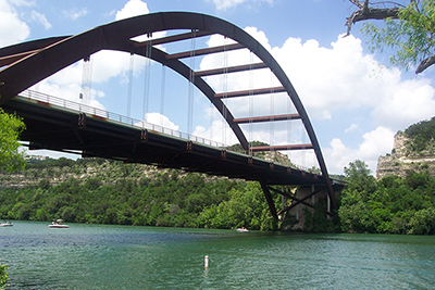 Lake Austin Boat Rental